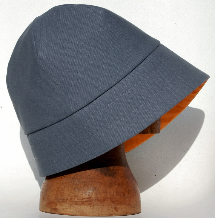 New waterproof rain cloche on Etsy, click to buy and use code ZUTFRIEND to get £10 off!