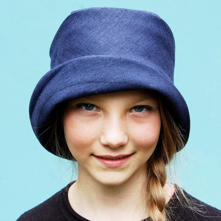e387ea65c0f Cloche hats – ZUTusine